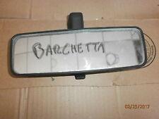 FIAT BARCHETTA SPECCHIO INTERNO RETROVISORE ORIGINALE