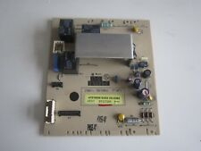 UK Hoover HNL642 washing machine main PCB module / board