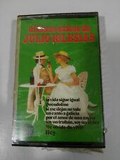 JULIO IGLESIAS ULTIMOS EXITOS COVER VERSION CASSETTE TAPE SPANISH EDITION NUEVA