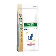 Royal Canin Croquettes Satiety - pour Chat souffrant D'