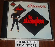THE STRANGLERS - THE COLLECTION 1977-1982 -14 TRACK CD-