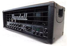 """Randall v2 Head amp 300 Watt Hi Gain mostro """"Warhead"""" + come nuovo + Garanzia"""