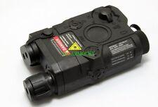 HKA Airsoft Battery Case Box Dummy AN / PEQ 15 (BLACK) US