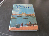 Venise - A. Of Montgon - Fernand Nathan