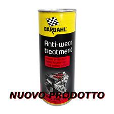 Additivo olio Bardahl Long Life Treatment  Trattamento Lunga Durata  400 mL