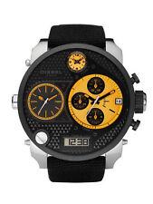 Runde Quarz - (Batterie) Armbanduhren mit mehreren Zeitzonen für Erwachsene