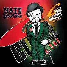 G Funk Classics Vol 1 & 2 [PA] [2/22] by Nate Dogg (...