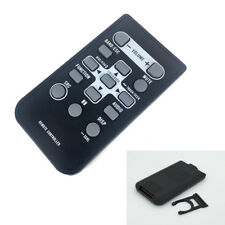 1X ABS 433MHz Remote Control For Pioneer Car Audio System Controller Telecomando