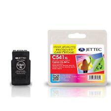 Cartouches d'encre tricolore compatibles pour imprimante Canon