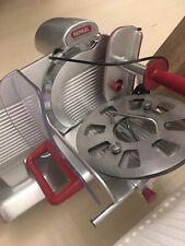 More details for large berkel industrial meat slicer