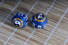 Qi-gong-balas