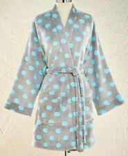 2ea52ebc7f Polka Dot Robes for Women