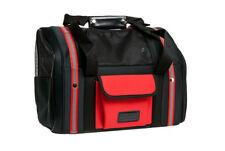Karlie - Tragetasche Smart Bag Spaziergang Hund 44cmx32cmx29cm schwarz-rot