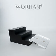 WORHAN®  61cm Mobility Scooter Wheelchair Ramp 2ft Folding Access Disabled R2