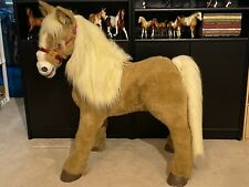 Hasbro Butterscotch FurReal Friends Large Pony Sit On Ride Horse READ