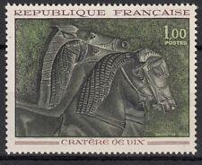 FRANCE TIMBRE NEUF N° 1478  **  OEUVRES D ART VASE CRATERE DE VIX   TABLEAU