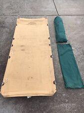 Eddie Bauer Nestle Down Camp Bed - Rare Cot