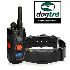 Dogtra Arc Remote Dog Training Collar 3/4 Mile Rechargeable Expandable