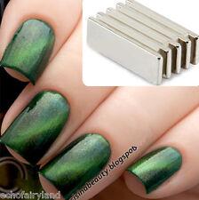 Cat Eye Magnet Slice UV LED Polish Magnetic Stick Nail Art Manicure Varnish Tool