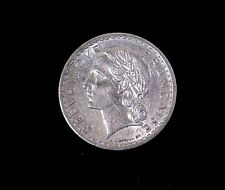 New listing 1945 France 5 Francs Coin Km 888.2