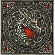 Beautiful Dragon - Cross Stitch Chart - FREE POST
