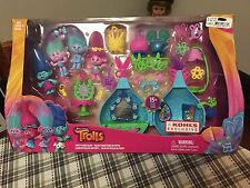 Trolls Poppy's Hair Salon, Play Set, Top Toy! Hard To Find! Exclusive Get It Now