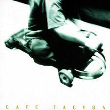 LP VINYL CAFE TACUBA AVALANCHA DE EXITOS BRAND NEW SEALED 2021 TACVBA