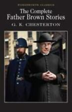 Father Brown Mystery: The Complete Father Brown Stories by G. K. Chesterton...