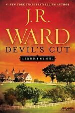 The Bourbon Kings: Devil's Cut: A Bourbon Kings Novel by J. R. Ward (2017)