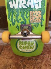 Look! Blockhead Jeremy Wray Limited Edition