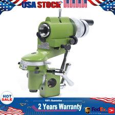 25mm U2 Universal Tool Cutter Grinder For End Twist Lathe Grinding Holder Tool