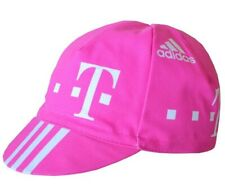 Cap Team T - Mobile Deutsche Telekom Pink Vintage Bike Cycling