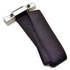 Clé filtre à huile Remover sangle  Nylon type 1/2pouce carré 3/8pouce Socket