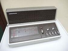 "Klassiker !!! 3 Band Radio "" Grundig RF800 "" ca. 70er 80er Jahre Guter Zustand"
