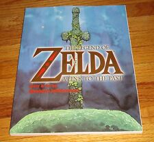 New Legend of Zelda A Link to the Past Book Shotaro Ishinomori 1st Edition