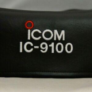 Icom IC-9100 Signature Series Ham Radio Amateur Radio Dust Cover