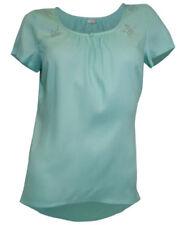 Sterne Kurzarm Damenblusen, - tops & -shirts im Tunika-Stil