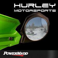 "POWERMADD ""STAR"" Series Handguard Large Mirror Set - 2 Pack- 34257"