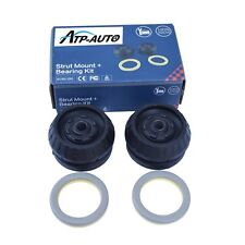 STRUT MOUNT RUBBER BEARING KIT SUIT HOLDEN COMMODORE SEDAN VX VY VZ V6 & V8