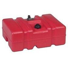 Moeller Portable 12 Gallon Low Profile 24x18x10 Fuel Tank 630013LP Boat EPA MD
