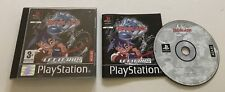 Beyblade: Let it Rip Sony PlayStation PS1 Complete PAL