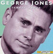 George Jones-Tender years OVP