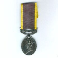 Efficiency Medal, George VI 1937-48 with Territorial bar to W. E. Jackson, R.A.