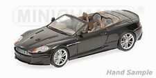 1:43 Aston Martin DBS Volante black 2010 Minichamps 400137930 OVP new 1 of 1632