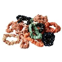 10 stk Haarband Seil Haarband Pferdeschwanz Inhaber G2S5
