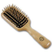 Executive Shaving GRANDE In legno Spina Spazzola Capelli (DB21W)