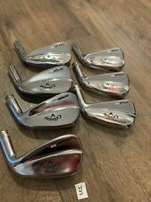 Callaway Apex MB 18 4-PW Head Only
