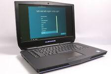 """15.6"""" Alienware 15 R2, i7-6700HQ 2.60GHz, 8GB, 1TB HDD, GTX 970M 3GB"""