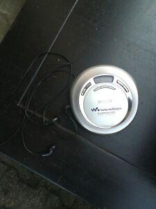 Sony Walkman CD Walkman D-ej621