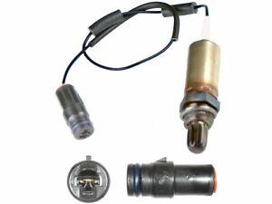 Upstream Oxygen Sensor fits Honda Wagovan 1984, 1986-1987 1.5L 4 Cyl 25PJFH
